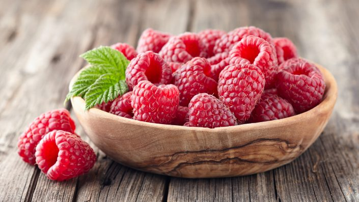 raspberry producers & supplier